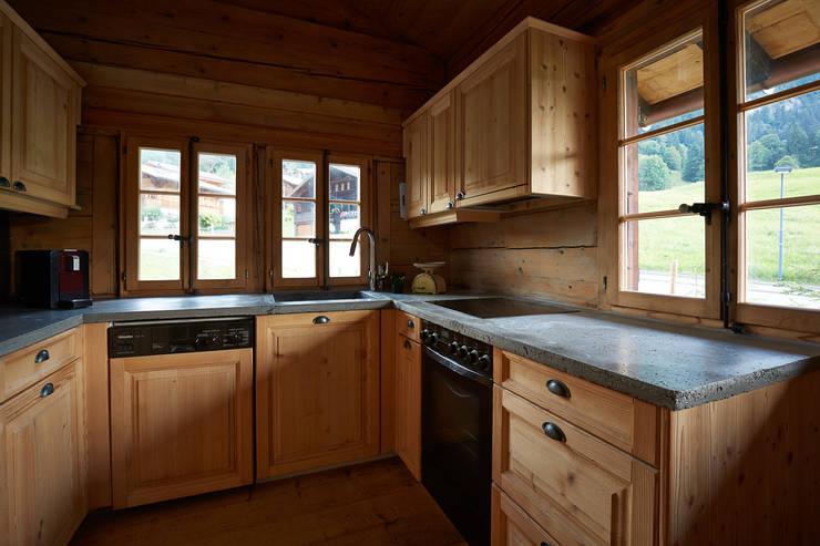 Küche:  Küche von gehret design gmbh
