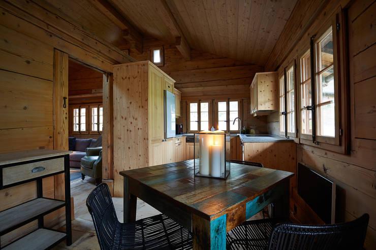 Essen:  Küche von gehret design gmbh