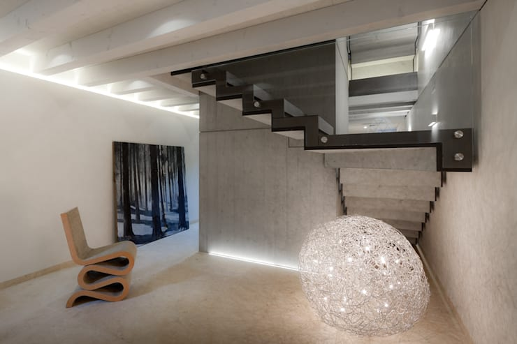 Realizzazione di prestigio : Ingresso & Corridoio in stile  di marco19