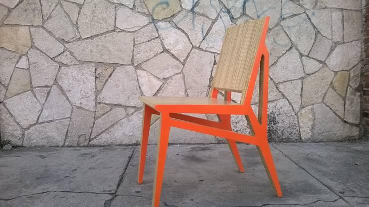 Muebles para hogar: Comedor de estilo  por Dgreen furniture design