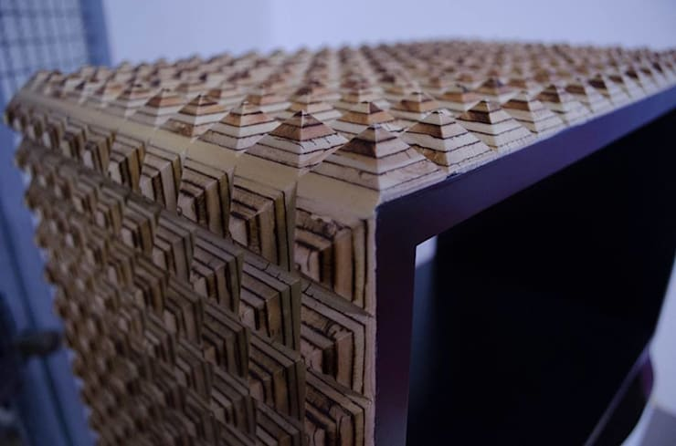 Muebles para hogar: Estudio de estilo  por Dgreen furniture design