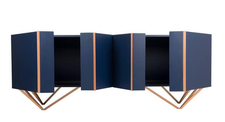 Colección Casa Decor 2014_Aparador: Hogar de estilo  de moreandmore design
