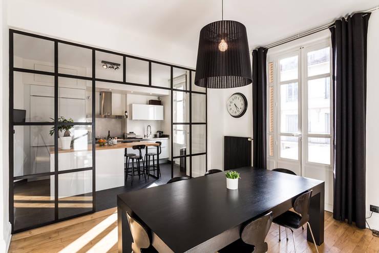 Cozinhas  por Stellati Rénovation