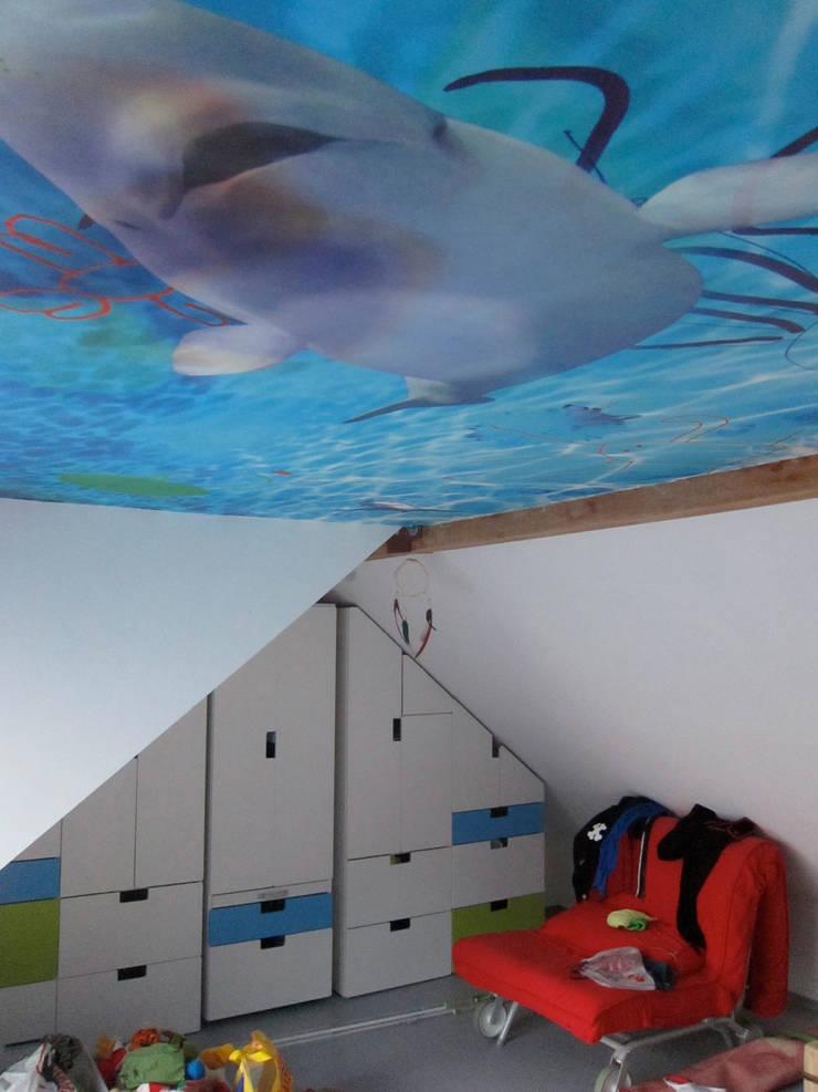 Child Fun, Arnhem:  Muren & vloeren door Workingbert