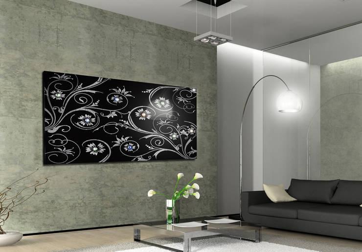 """"""" Showrooms """":  Kunst  von Mastroprimiano"""