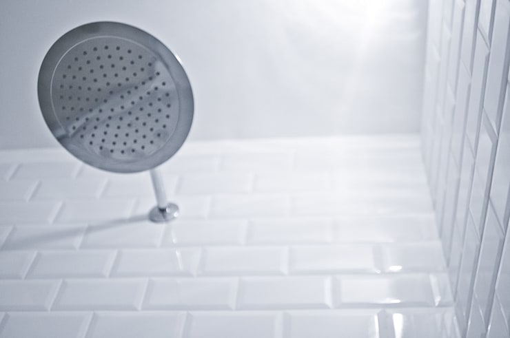 ห้องน้ำ by R3ARCHITETTI