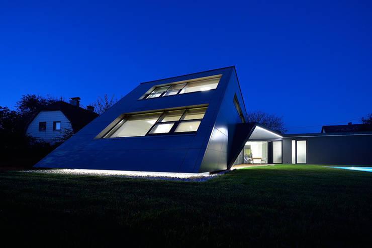 Haus CSJ:  Häuser von haas_architektur ZT GmbH