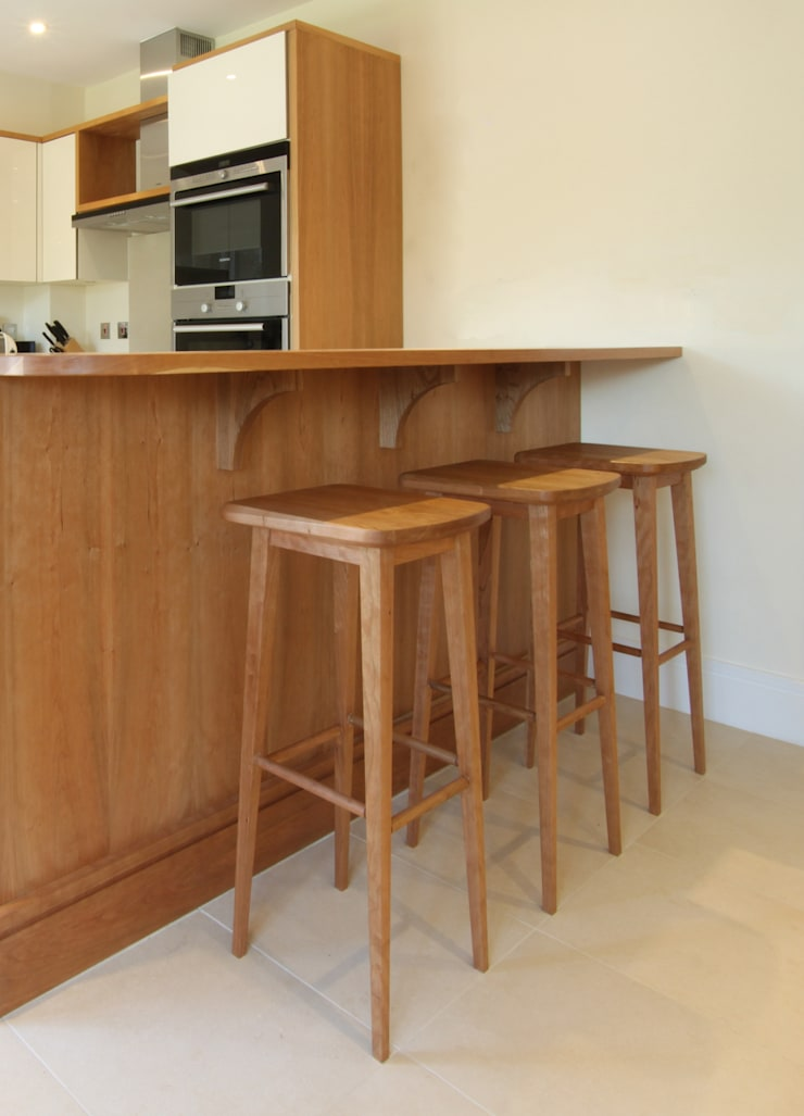 Residential - Hampton Court:  Kitchen by Tendeter