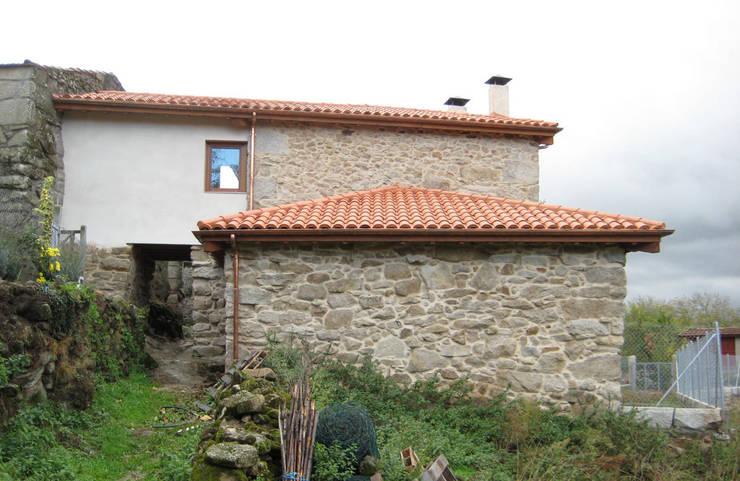 บ้านและที่อยู่อาศัย by arquitectura SEN MÁIS