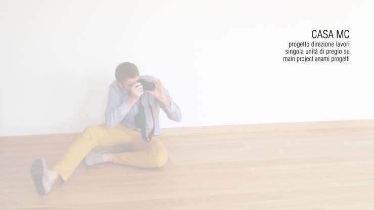 Cover.:  in stile  di Team Replan - Bortoluzzi Associati