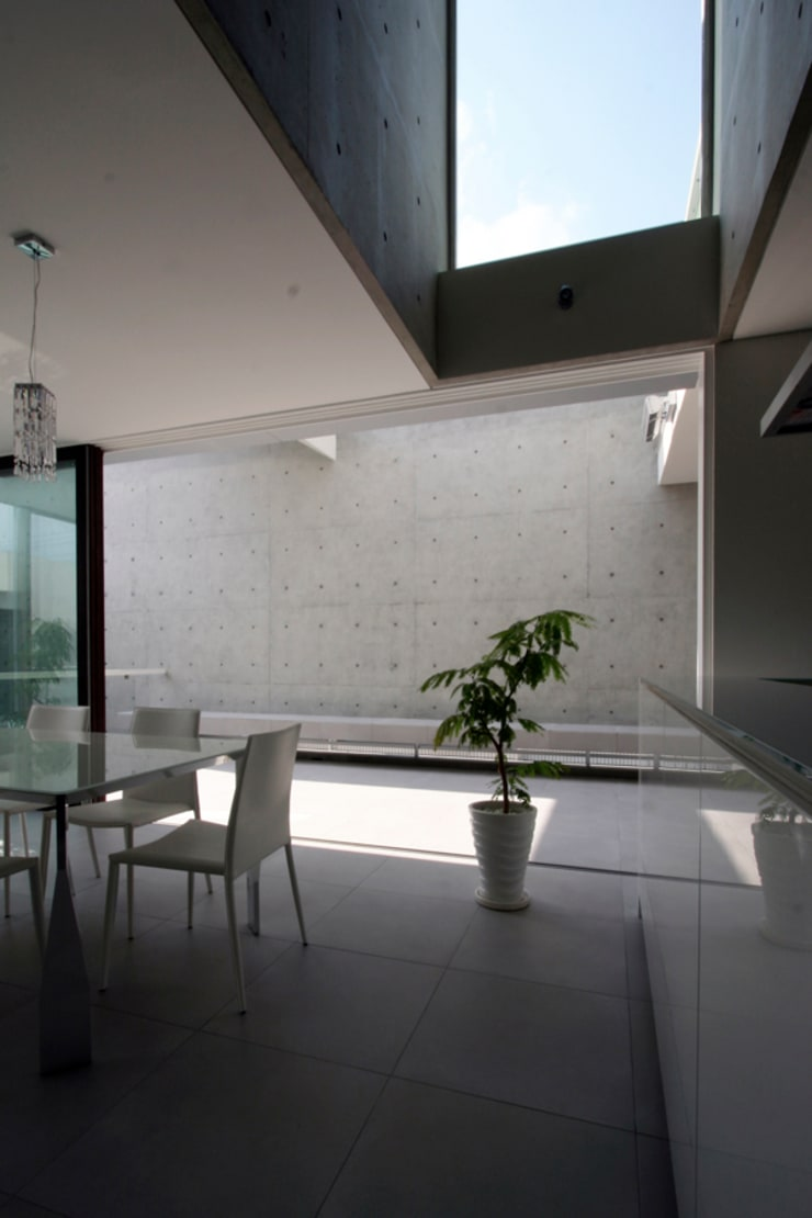 Modern dining room by エスプレックス ESPREX Modern