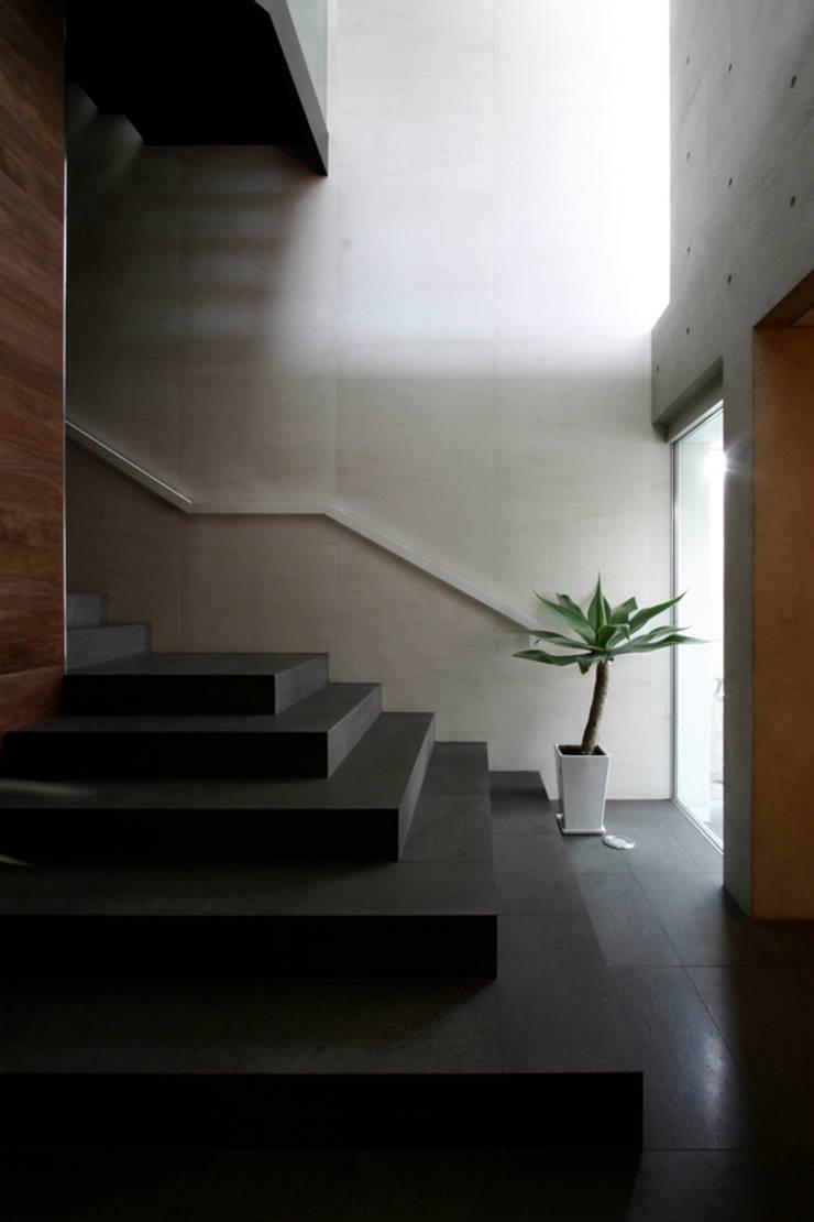 COMpartment: エスプレックス ESPREXが手掛けた廊下 & 玄関です。