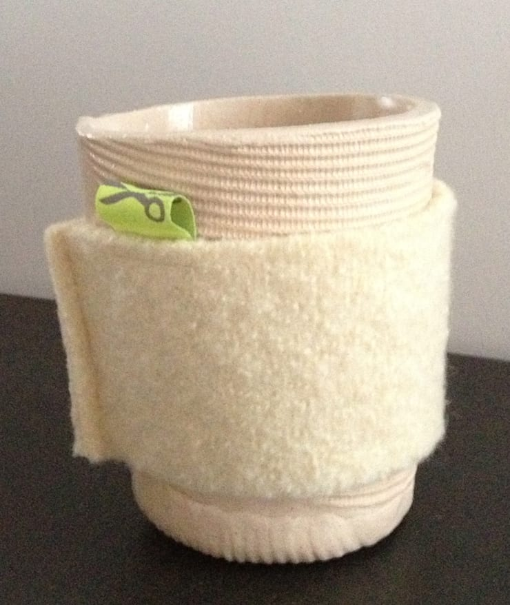 pyjamas mug: Casa in stile  di raffaella brunzin handmade
