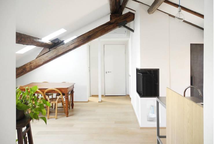 Come arredare casa dai soffitti bassi trucchi per farla più grande