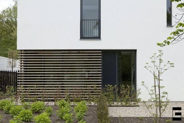 Woonhuis 47044:  Huizen door Geert van den Oetelaar Architect