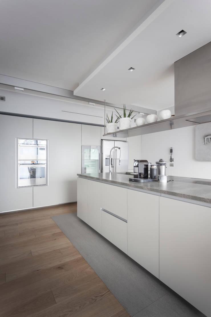 cucina: Cucina in stile  di Marg Studio