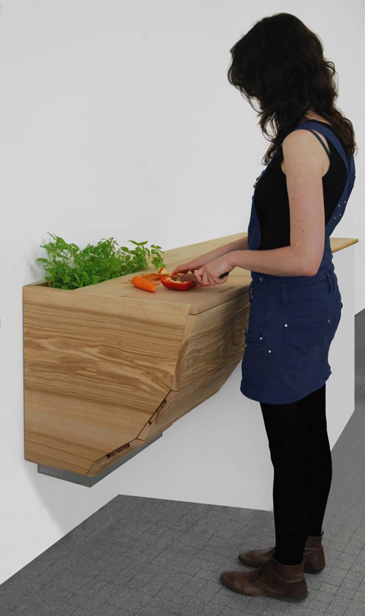 Un meuble de cuisine: Cuisine de style  par Les Gallinules