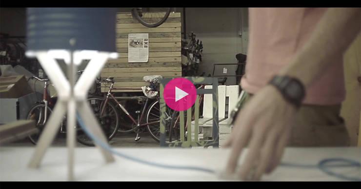 Video promozionale di Indiegogo:  in stile  di Izmade,