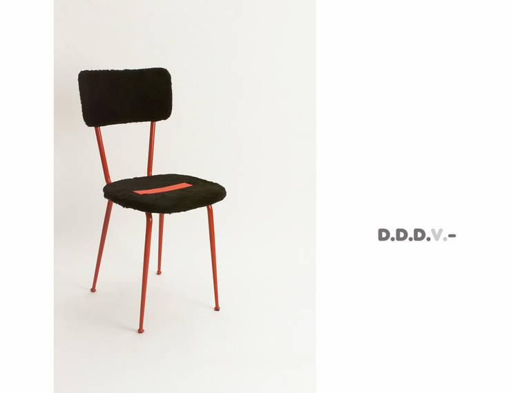 D.D.D.V.-:  in stile  di Michela Brondi, Eclettico