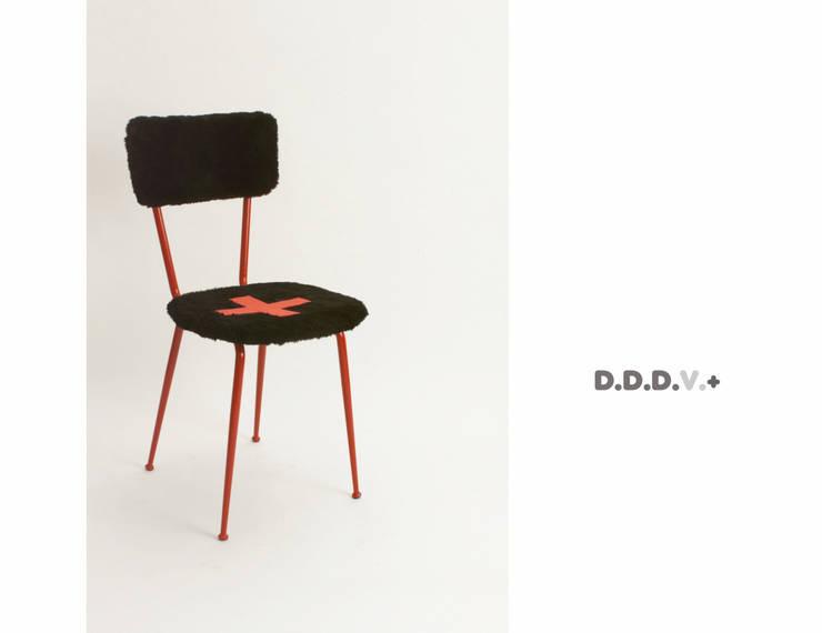 D.D.D.V.+:  in stile  di Michela Brondi, Eclettico
