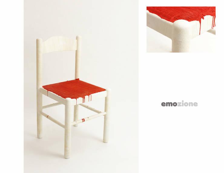 emo-zione:  in stile  di Michela Brondi, Eclettico