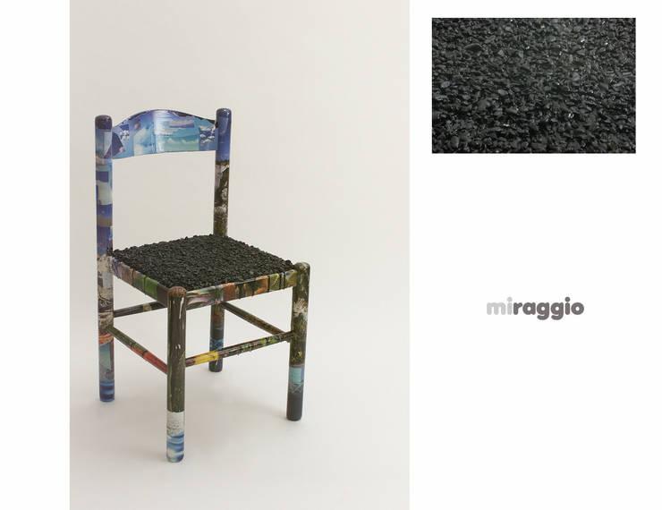 miraggio:  in stile  di Michela Brondi, Eclettico