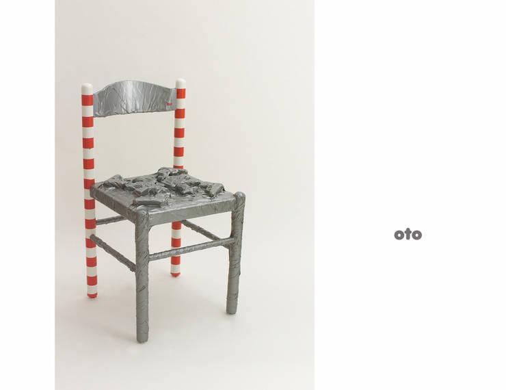 oto:  in stile  di Michela Brondi, Eclettico