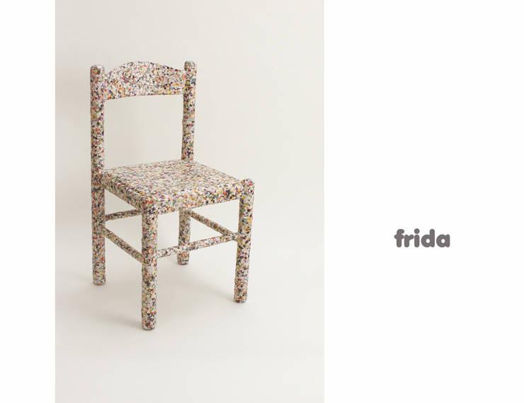 frida:  in stile  di Michela Brondi, Eclettico