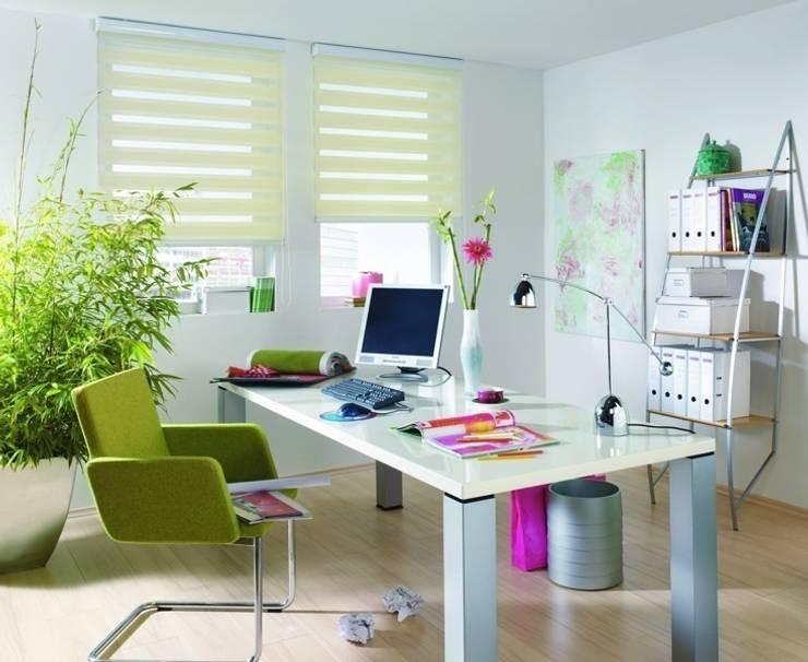 Study/office by Armoni Perde Tasarım