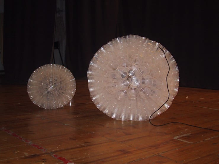 Scenografie – Teatro 2009:  in stile  di Michela Brondi, Moderno