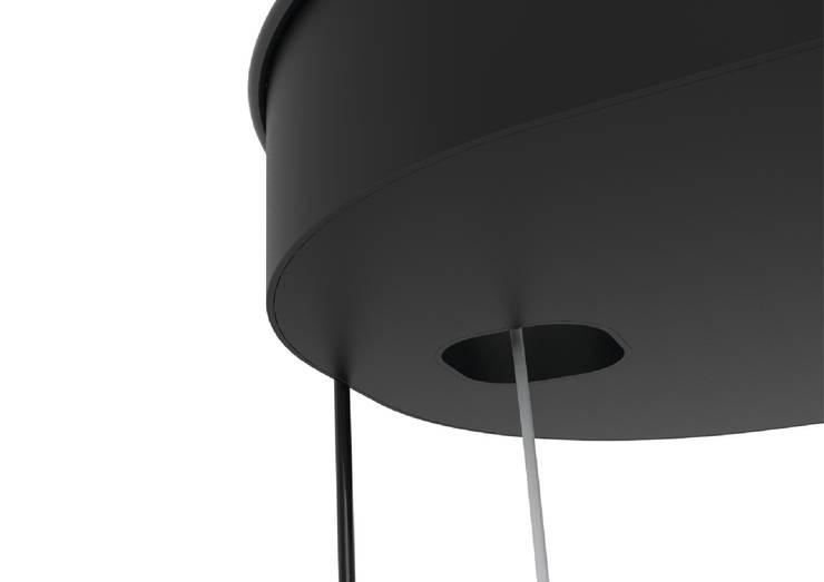 Keeper, le meuble malin: Salon de style  par Joris Bonnesoeur