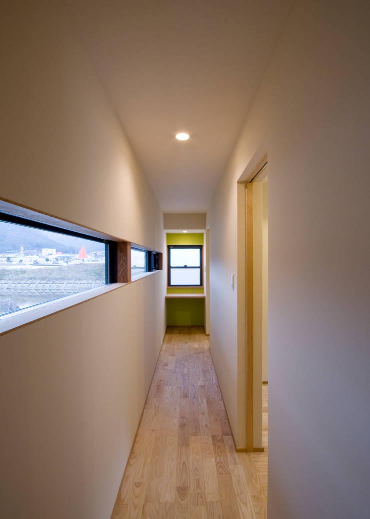 Fenêtres de style  par Y.Architectural Design, Moderne