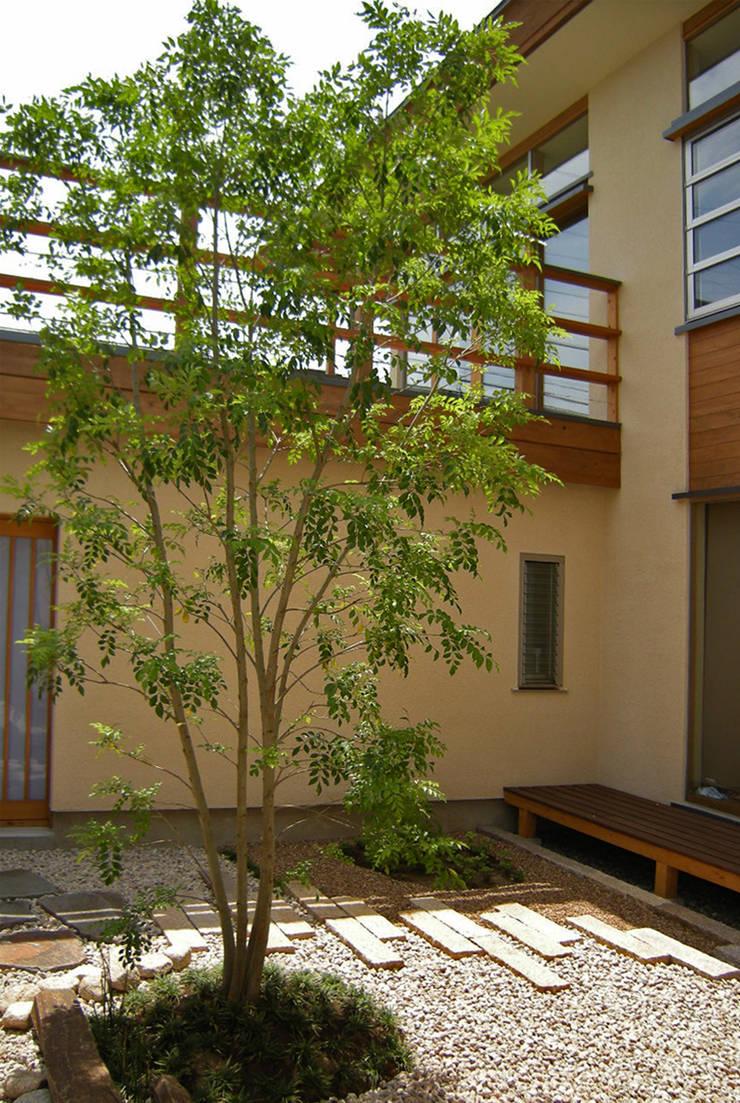 Garden by 環境創作室杉