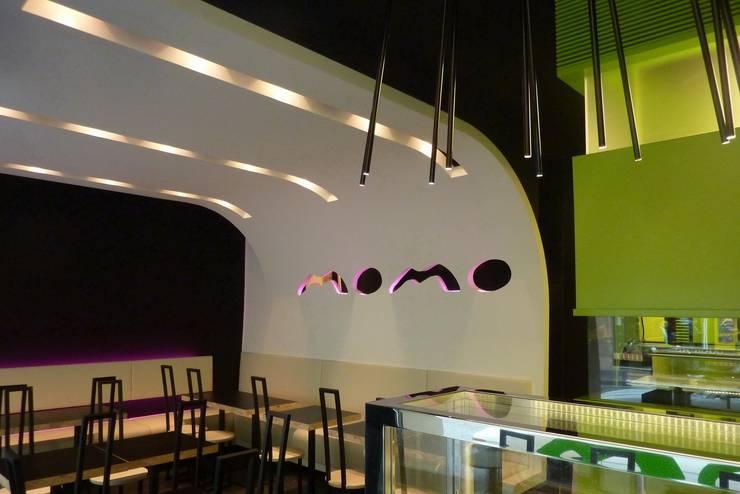 Momo - Merano: Gastronomia in stile  di Studio Marastoni