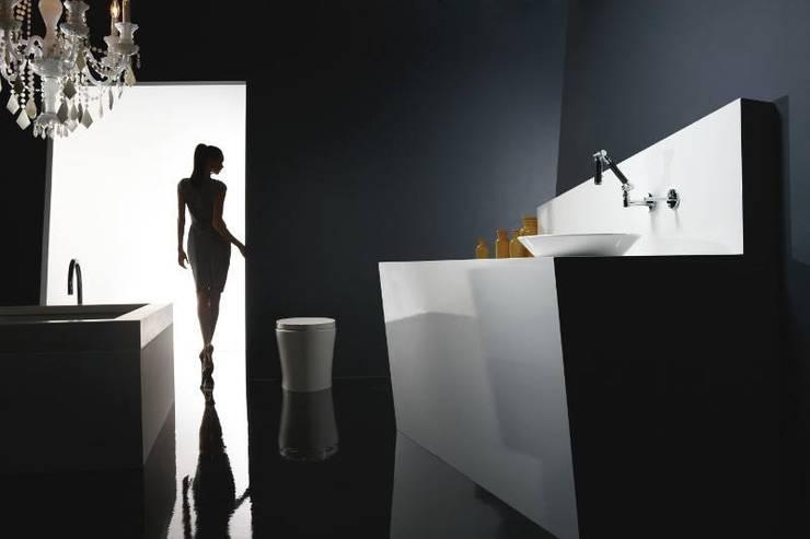 Casa de banho  por Gama Elite