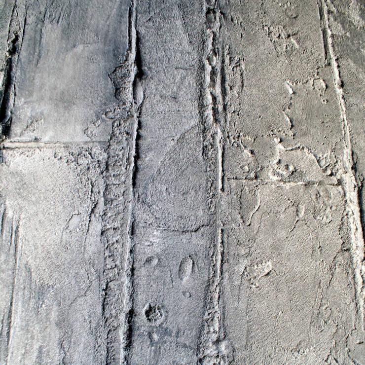 Oldskool:  Muren & vloeren door Dofine wall | floor creations