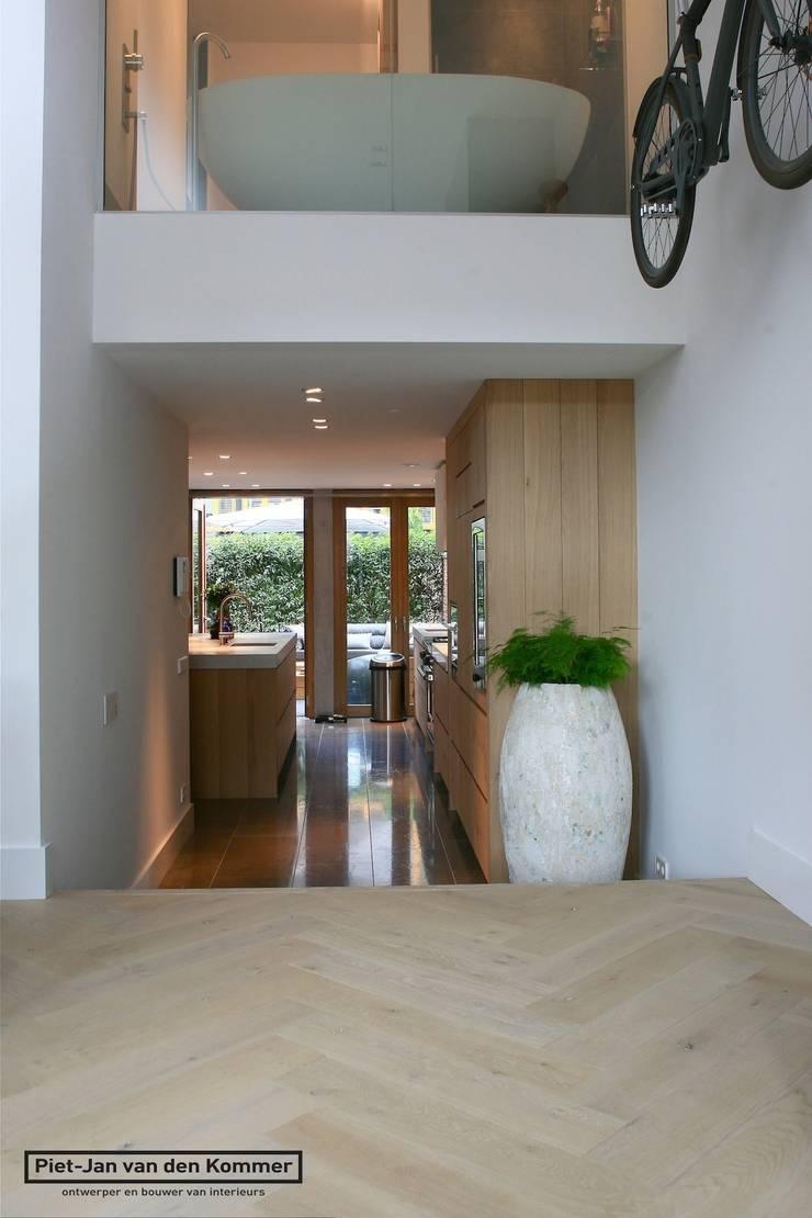 Keuken Loft:  Keuken door Piet-Jan van den Kommer,