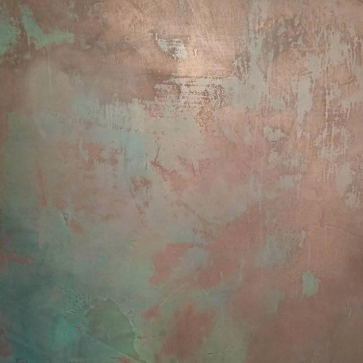 Walls & flooring by Dofine wall | floor creations