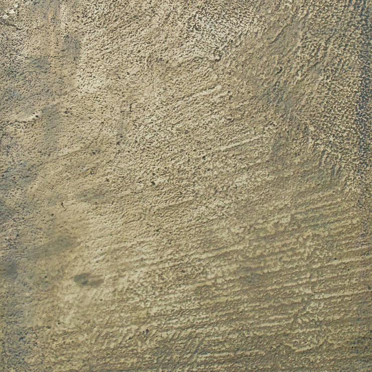 Cement design metal:  Muren & vloeren door Dofine wall | floor creations