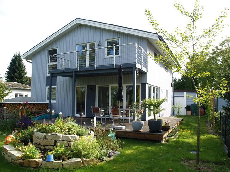 房子 by Akost GmbH  'Ihr Traumhaus aus Norwegen'