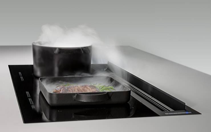 Кухня в . Автор – ERGE GmbH