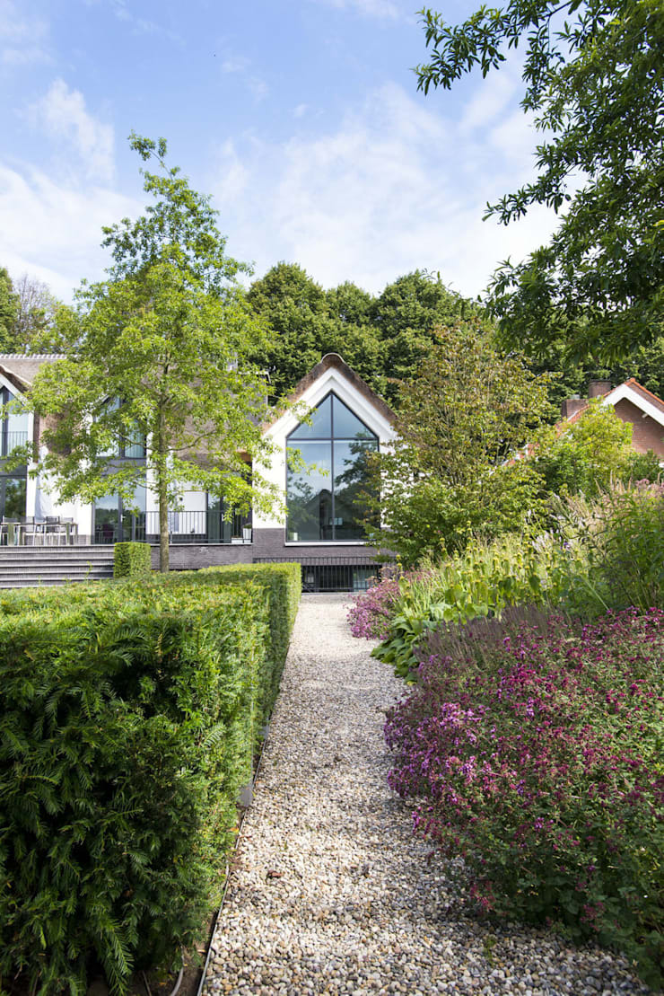 Klassieker van de toekomst:  Tuin door De Rooy Hoveniers