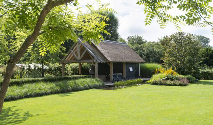 Klassieker van de toekomst Landelijke tuinen van De Rooy Hoveniers Landelijk