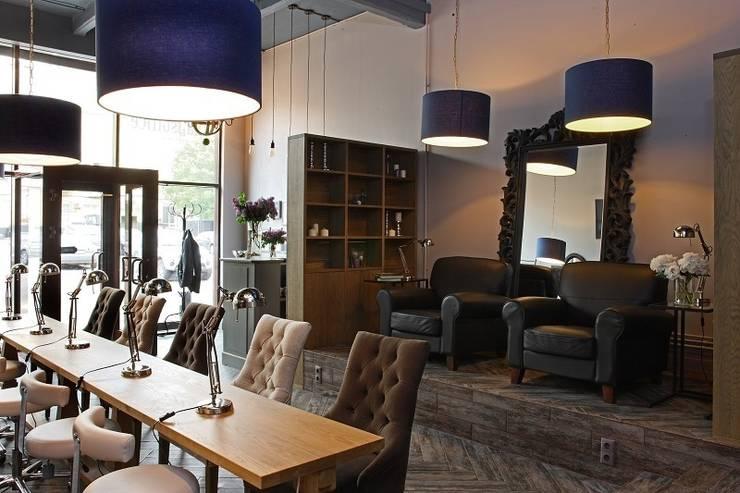Nails' Office: Спа в . Автор – Atelier Interior