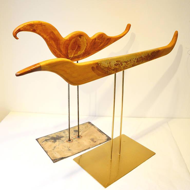 ozkefeli – iki kuş:  tarz İç Dekorasyon