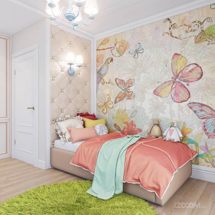 Nursery/kid's room by izooom
