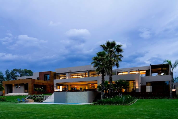 House Sed :  Houses by Nico Van Der Meulen Architects