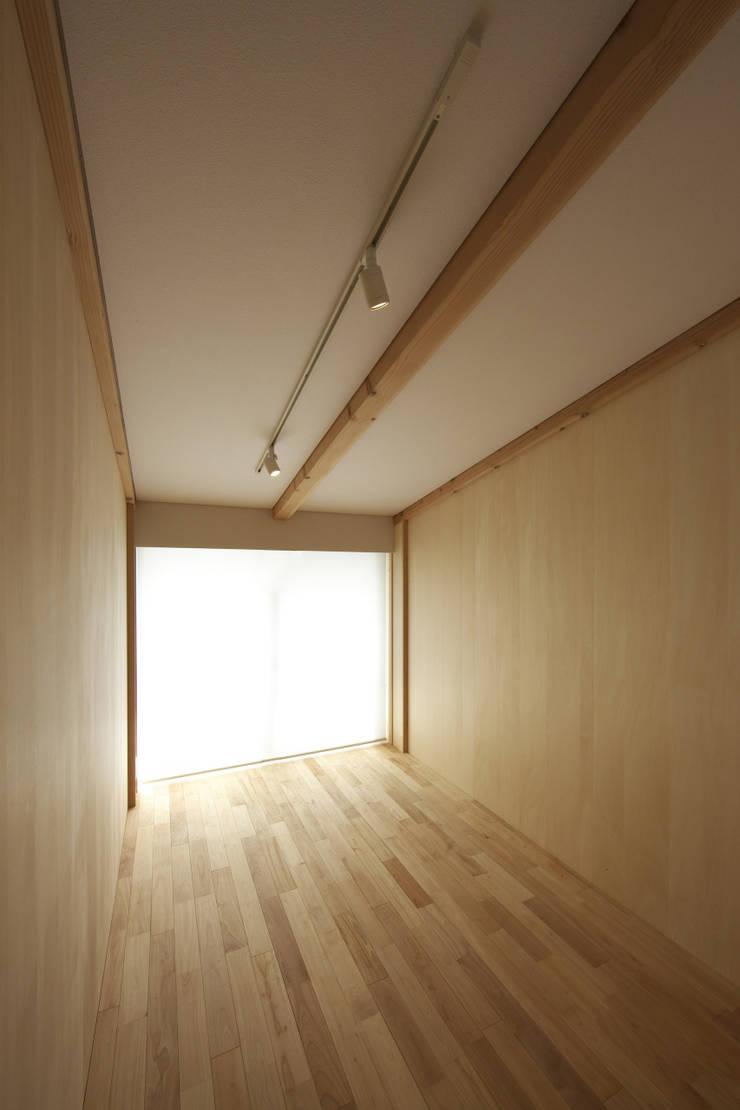 尾張旭の家 オリジナルデザインの 子供部屋 の 五藤久佳デザインオフィス有限会社 オリジナル