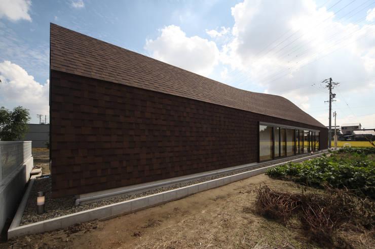 しっぽうちょう調剤薬局: 五藤久佳デザインオフィス有限会社が手掛けた家です。