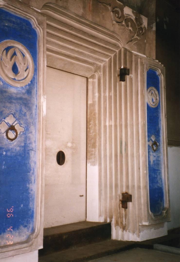 蔵 Before: 歌代建築設計工房が手掛けたクラシックです。,クラシック